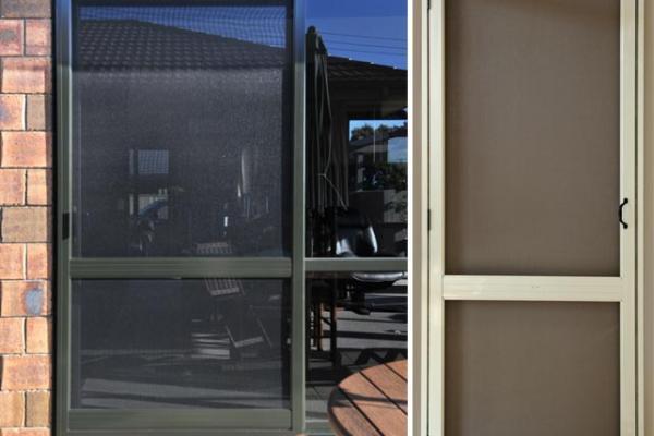 flyscreendoors flyscreendoors & Fly Screen Doors - McCraes