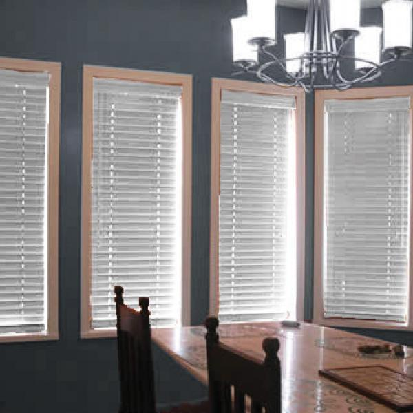 Woodafex Blinds