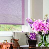 Roller Blind translucent