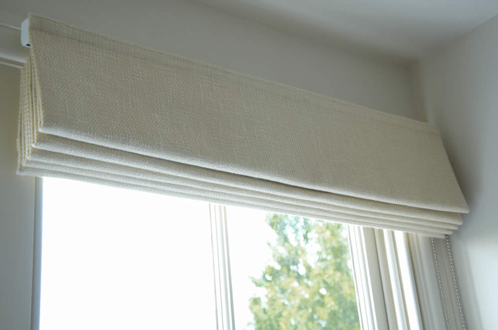 Roman Blinds Mccraes