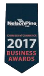 business awards logo